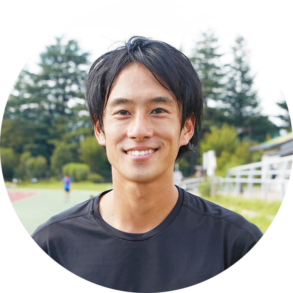 三田翔平さん写真
