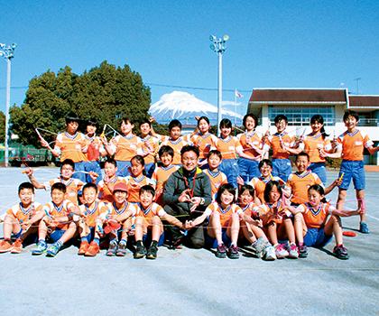 ソトイコ!スクール第1回・静岡県原田小学校のなわとび教育