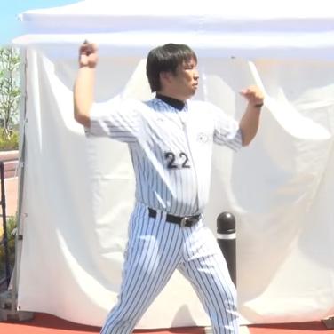 【野球が上達する】里崎智也さんの投げ方教室