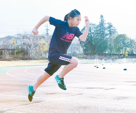 日本の小学生みんなかけっこはやくなるプロジェクト【第2回】